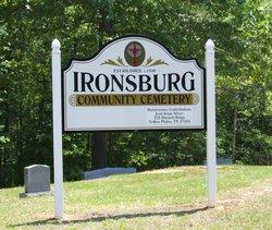 Ironsburg Cemetery