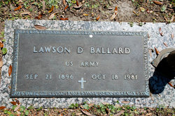 Lawson Devaun Ballard