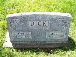 Alex Dick