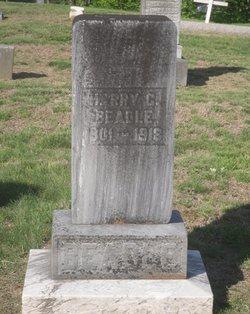 Harry G. Beadle