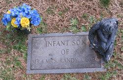 Infant Son Clary