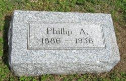 Phillip A. Dautschmann
