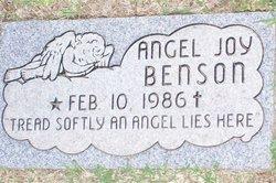 Angel Joy Benson