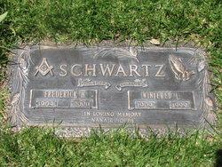 Frederick H. Schwartz