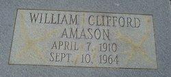 William Clifford Amason