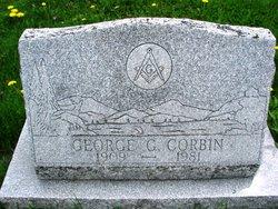 George Grant Corbin