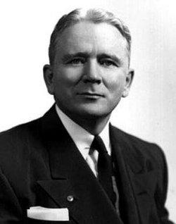 Fuller Warren