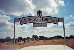 Cavness Cemetery