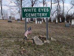 White Eyes Cemetery