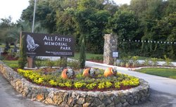 All Faiths Memorial Park