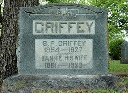 Samuel Patrick Griffey