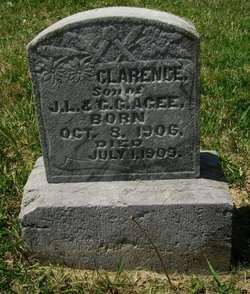 Clarence Agee