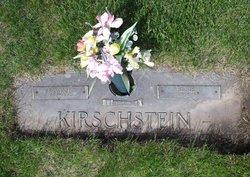 Elsie <I>Hacker</I> Kirschstein