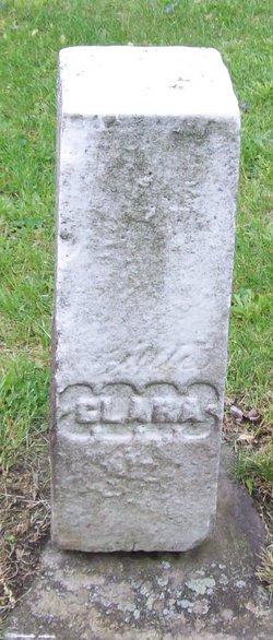 Clara Merriam