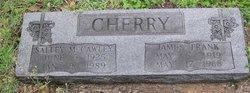 Salley <I>McCawley</I> Cherry