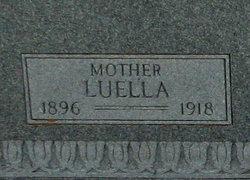 Luella <I>Davis</I> Ash