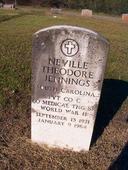 Neville Theodore Jennings