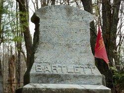 Addie E. Bartlett