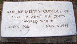 Robert Melvin Coppock, Jr