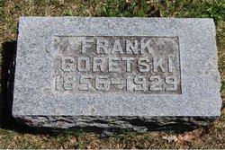 Frank Goretski