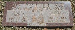 Hyrum Edward Porter