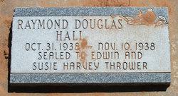 Raymond Douglas Hall