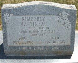 Kimberly Martineau