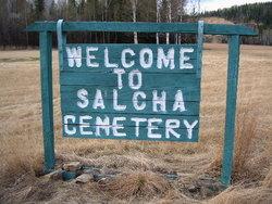 Salcha Community Cemetery
