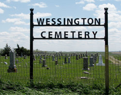 Wessington Cemetery