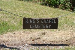 King's Chapel Cemetery