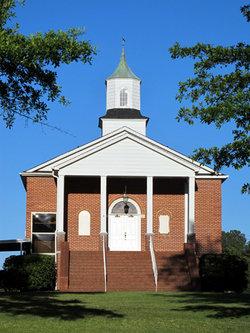 Cool Branch Baptist Church Cemetery