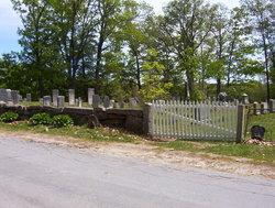 Johnson Corner Cemetery