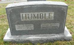 David Morris Humble