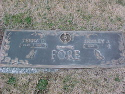 Shirley J. Fore