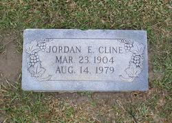Jordan Ernest Cline