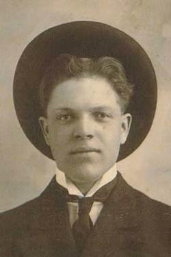 Oliver Calvin Anderson, Sr