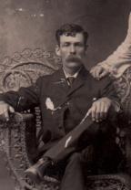 Walter Johnson Aultman