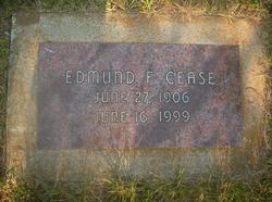 Edmund Cease