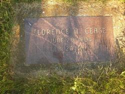 Florence Cease