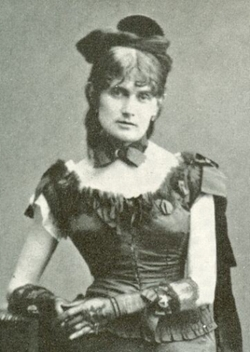 Berthe Morisot (1841-1895) - Find A Grave Memorial
