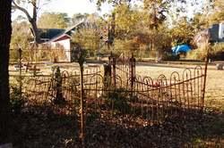 Knigge Cemetery