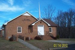 Saint Pauls Church of the Brethren Cemetery