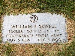 William P. Sewell