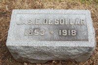 James Edward DeSollar