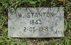 """William Ewing """"Will"""" Stanton"""