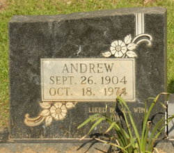 """Andrew L """"Andy"""" Williams"""