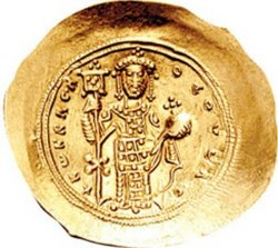 Constantine X