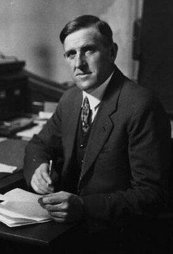 John Frederick Bohler