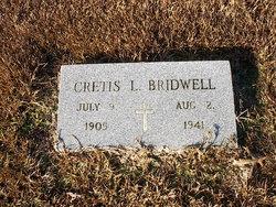 Cretis L Bridwell