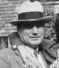 Roy Eugene Beaver